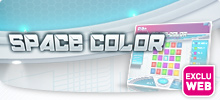 spacecolor