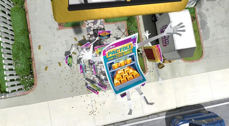 Pocketwin new game bonus
